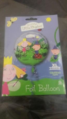 Childrens Baloon