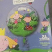 Childrens Baloon